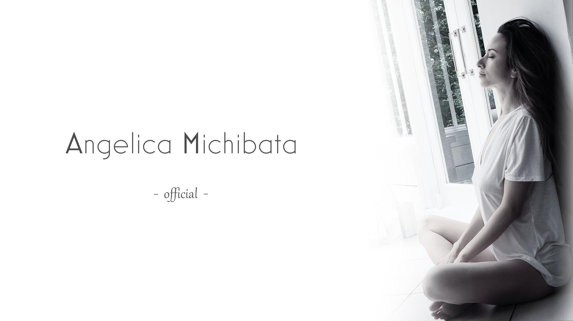 ANGELICA MICHIBATA